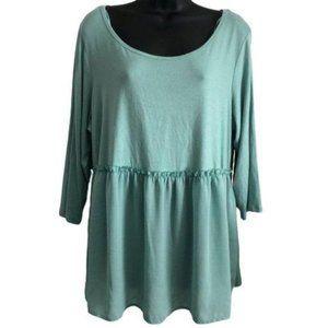 Women's Babydoll Shirt
